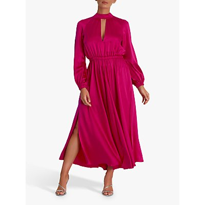Fenn Wright Manson Amanda Holden Collection Angela Dress, Pink