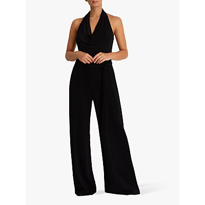 Fenn Wright Manson Amanda Holden Collection Hollie Jumpsuit, Black