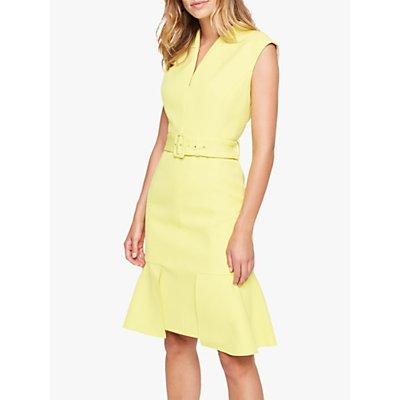Damsel in a Dress Edsel Dress, Lime