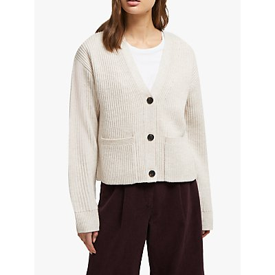 French Connection Tomasa Cardigan, Oatmeal