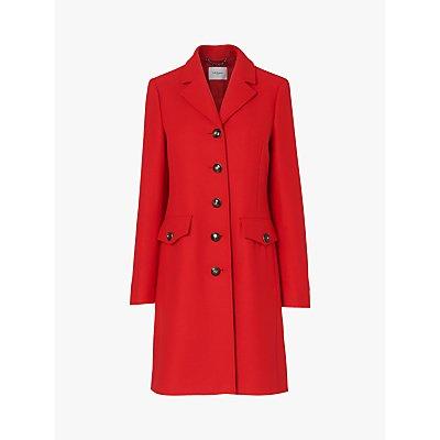 L.K.Bennett Eleanor Pea Coat