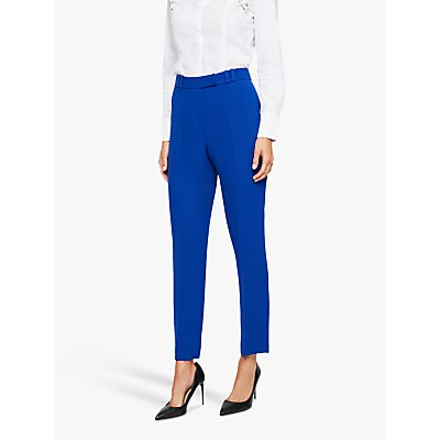 Damsel in a Dress Isabella Tapered City Suit Trousers