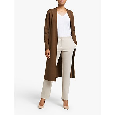 Winser London Milano Merino Wool Coat