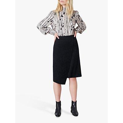 Finery Fawnley Skirt, Black