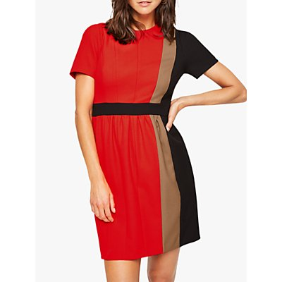 Damsel in a Dress Rufina Stripe Dress, Multi