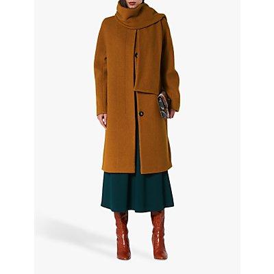 L.K.Bennett Mimi Wool Coat