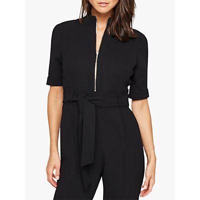 Damsel in a Dress Lydia Jumpsuit, Black