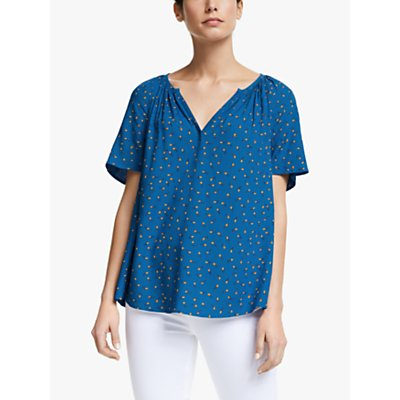Collection WEEKEND by John Lewis Lavna Emila Floral Blouse