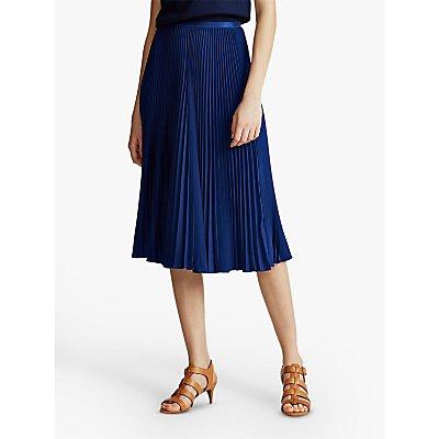 Polo Ralph Lauren Rese Skirt, Holiday Navy