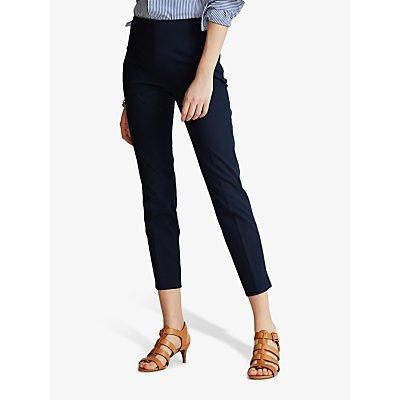 Polo Ralph Lauren Slim Leg Trousers, Aviator Navy