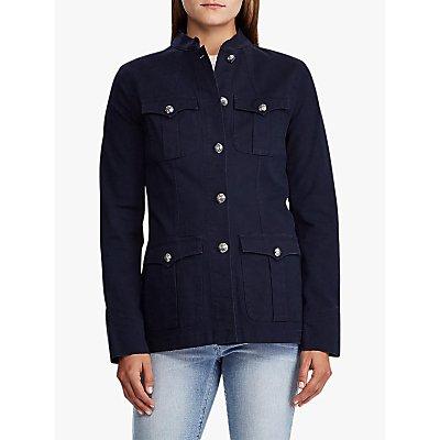 Lauren Ralph Lauren Vestah Jacket, Lauren Navy