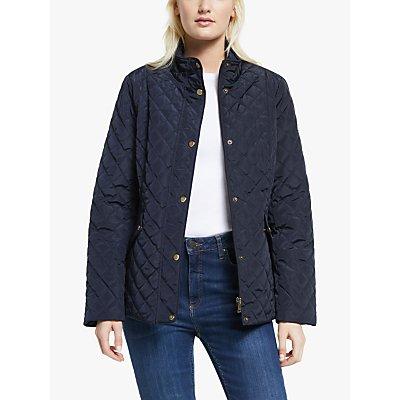 Lauren Ralph Lauren Quilted Jacket, Dark Navy