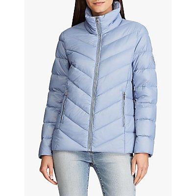Lauren Ralph Lauren Packable Down Quilted Jacket