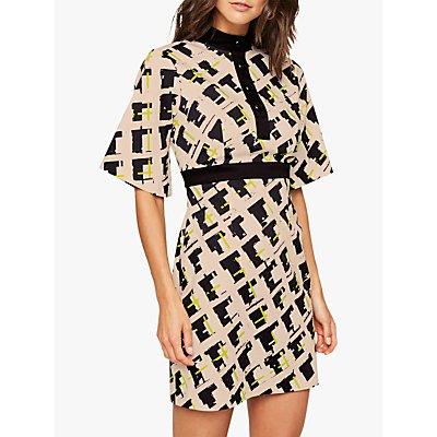 Damsel in a Dress Dulcie Print Dress, Multi
