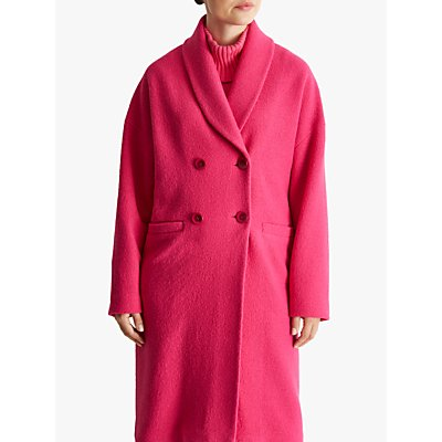 Fenn Wright Manson Paulette Coat, Pink