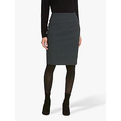Helen McAlinden Beth Jacquard Skirt
