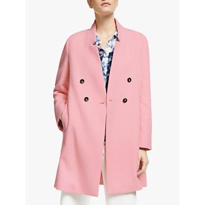 Marella Muriel Coat, Pink