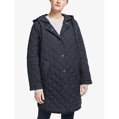 Weekend MaxMara Micenea Quilted Coat