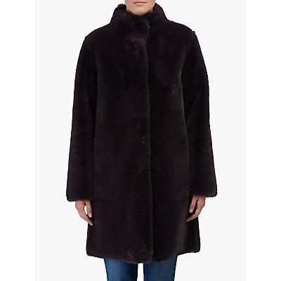 Velvet by Graham & Spencer Mina Faux Fur Coat