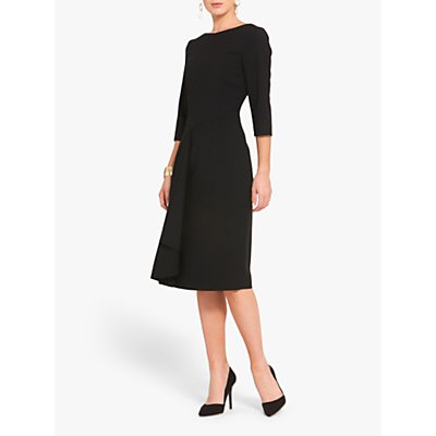Helen McAlinden Pencil Dress, Black