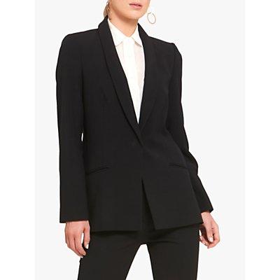 Helen McAlinden Darcie Jacket, Black