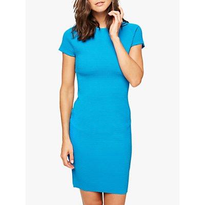Damsel in a Dress Mandy Ripple Dress, Turquoise