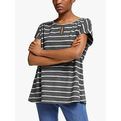Masai Ebba Jersey Top, Dark Grey