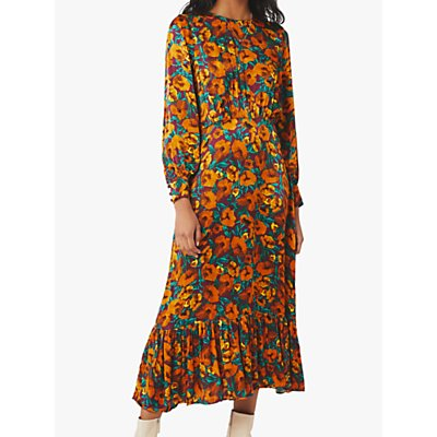 Ghost Coco Dress, Magda Floral