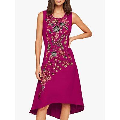 Damsel in a Dress Cossima Beaded Dress, Multi