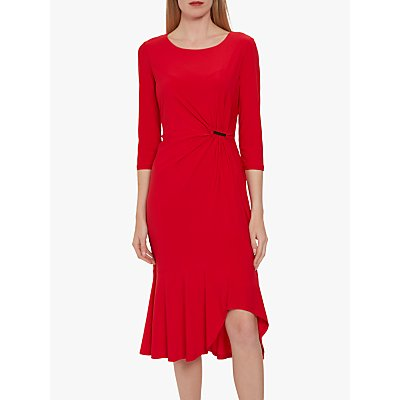 Gina Bacconi Rosella Jersey Dress