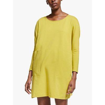 EILEEN FISHER Cotton Jersey Dress