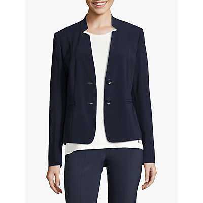 Betty Barclay Tailored Crepe Jacket