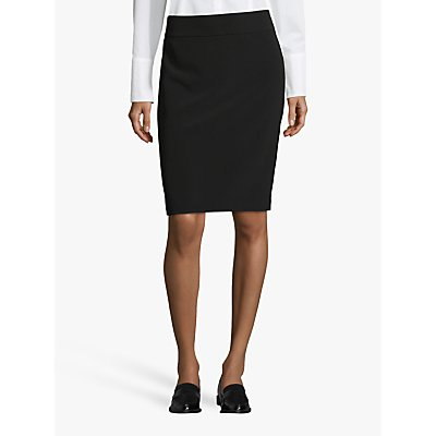 Betty Barclay Crepe Pencil Skirt