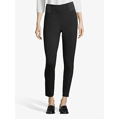 Betty Barclay Pull-On Jersey Trousers, Black