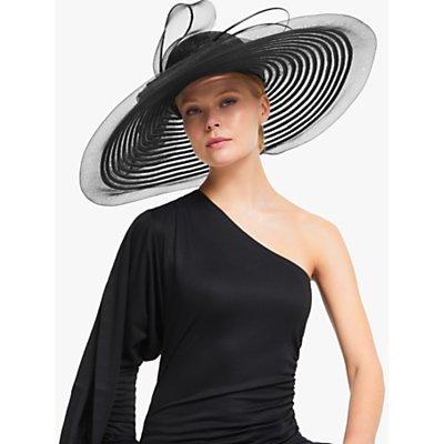 John Lewis & Partners Celia Statement Loop Occasion Hat