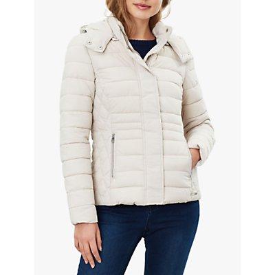Joules Linden Short Coat