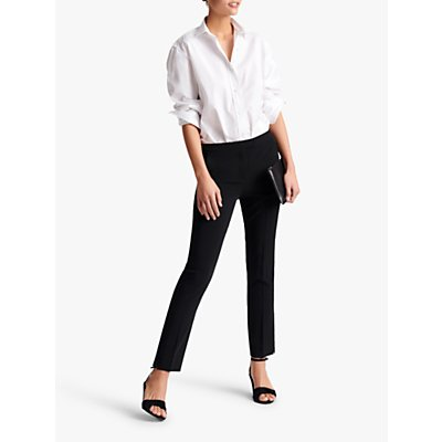 Gerard Darel Marzia Straight Trousers