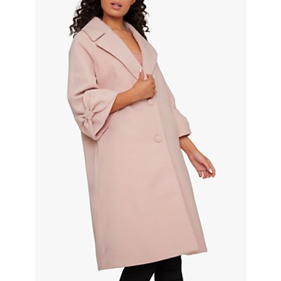 Chi Chi London Lesia Coat, Mink