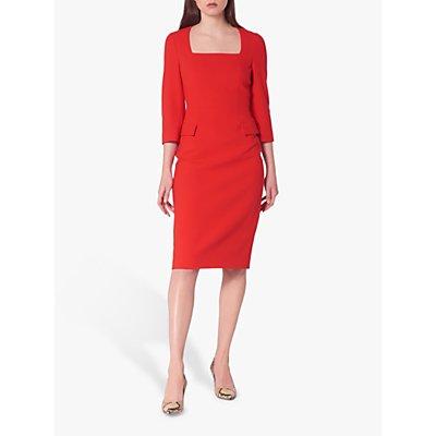L.K.Bennett Ivor Tailored Pencil Dress