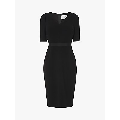 L.K.Bennett Isla Crepe Shift Dress