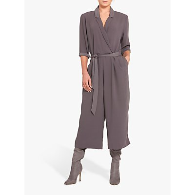 Helen McAlinden Billie Jumpsuit, Grey