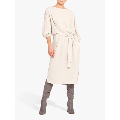 Helen McAlinden Joy Dress, Vanilla