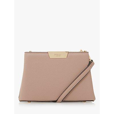 Dune Eleah Clutch Bag, Pink
