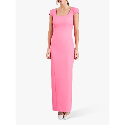 Damsel in a Dress Sheridan Maxi Dress, Pink