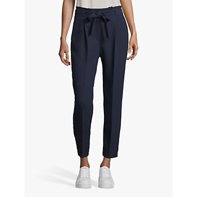 Betty & Co. Tailored Ankle Trousers