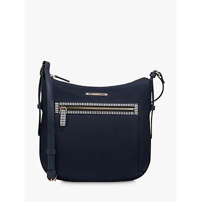 Fiorelli Nancy Cross Body Bag, Nautical Navy