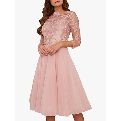 Chi Chi London Melinada Dress