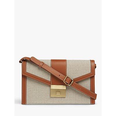 L.K.Bennett Myra Shoulder Bag, Multi
