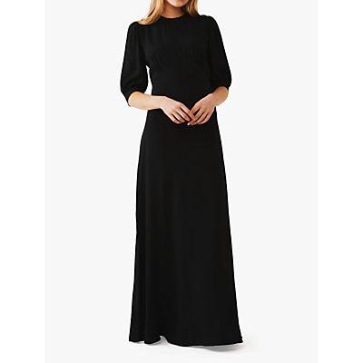 Ghost Lotty Dress, Black