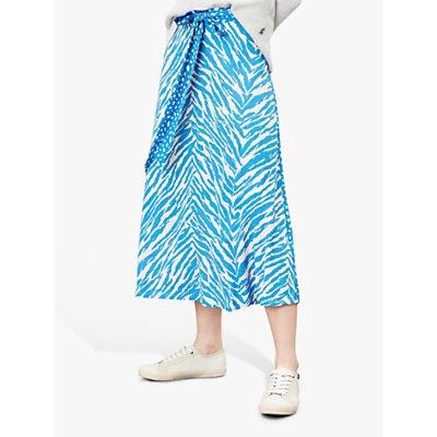 Joules Zara A-Line Skirt